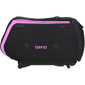 Biknd Helium V4 Bike Carrying Bag pink